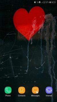 Heart Wallpaper screenshot 15