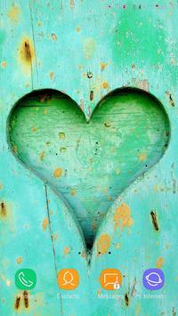 Heart Wallpaper screenshot 1