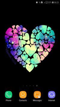Heart Wallpaper screenshot 9