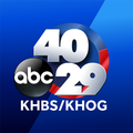 40/29 News and Weather