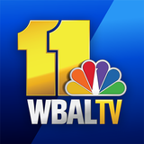 WBAL-TV 11 News and Weather