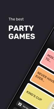 Party Starter poster