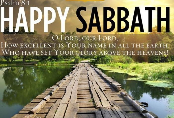 Happy Sabbath Quotes for Android - APK Download