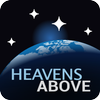 ikon Heavens-Above