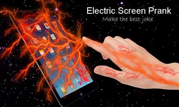 Electric Screen Prank screenshot 10