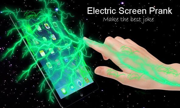 Electric Screen Prank screenshot 11
