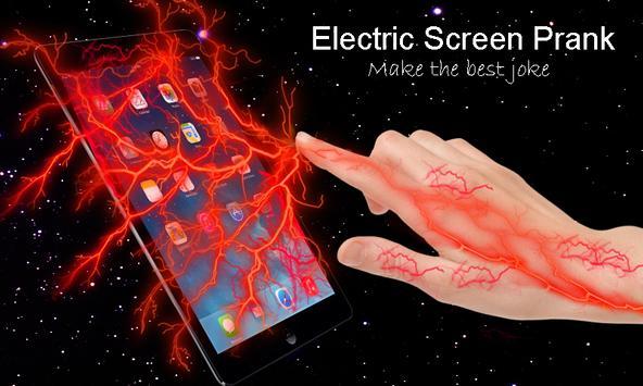 Electric Screen Prank screenshot 8
