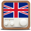 UK Radio ikona