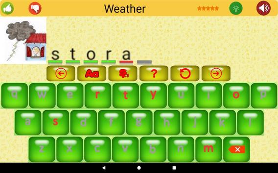 Kids Spelling Practice screenshot 3