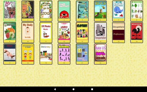 Kids Spelling Practice screenshot 1