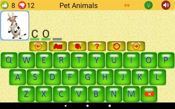 Kids Spelling Practice screenshot 2