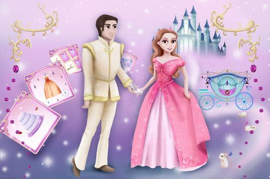 Cinderella Story for Kids poster