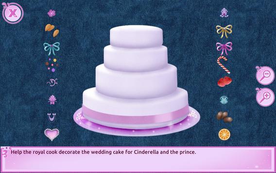 Cinderella Story for Kids screenshot 22