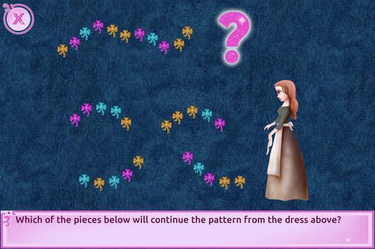 Cinderella Story for Kids screenshot 7