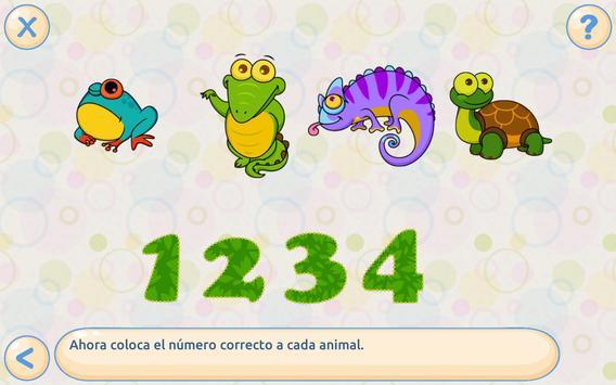 Memoria: para niños 4-7 gratis captura de pantalla 6