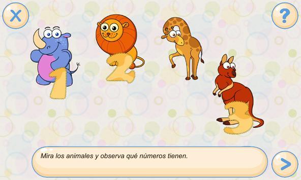 Memoria: para niños 4-7 gratis captura de pantalla 2