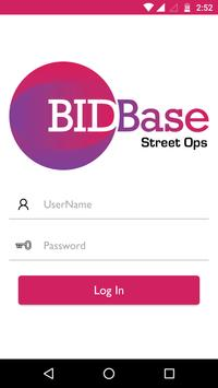 BIDBase Street Ops screenshot 1