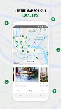 Heineken Experience screenshot 2