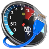 Teste de Velocidade de Internet icon