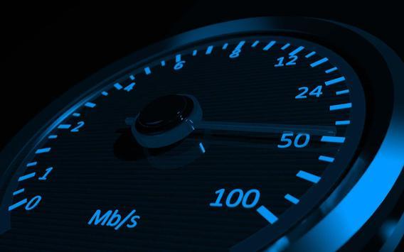 Teste de Velocidade de Internet screenshot 1