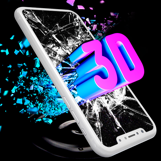 Live Wallpapers 3D/4K - Parallax Background HD APK 3.3.6 ...