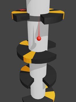 Helix spiral jump tower fall screenshot 5