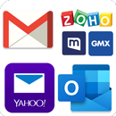 Lite for Yahoo Mail, Hotmail, Outlook, Gmail APK Android