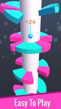 Helix Jump 2 screenshot 4
