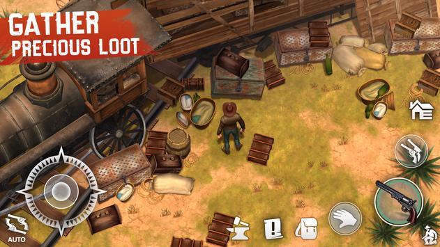 Westland Survival screenshot 2