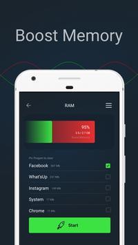 Real Optimizer screenshot 4
