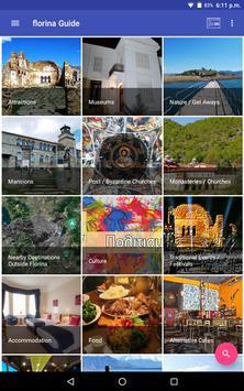 Florina - Prespes Smart Travel Guide screenshot 8