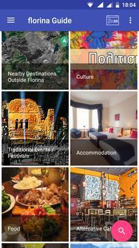 Florina - Prespes Smart Travel Guide screenshot 1