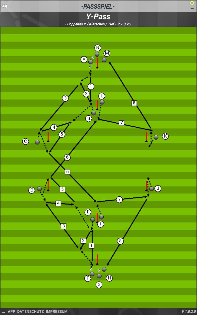Fussball Ubungen Zum Training For Android Apk Download