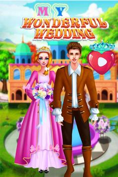 My  Wonderful Wedding Screenshot 8