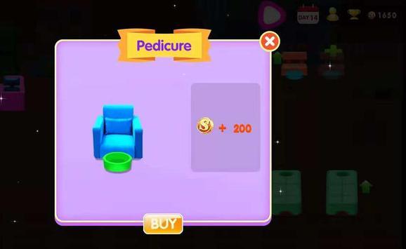Spa Beauty Hall screenshot 10