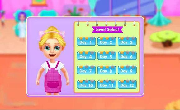 Spa Beauty Hall screenshot 1