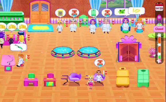 Spa Beauty Hall screenshot 8