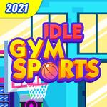 放置體育館 - 體育運動模擬遊戲 APK