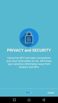 Hello!VPN screenshot 2