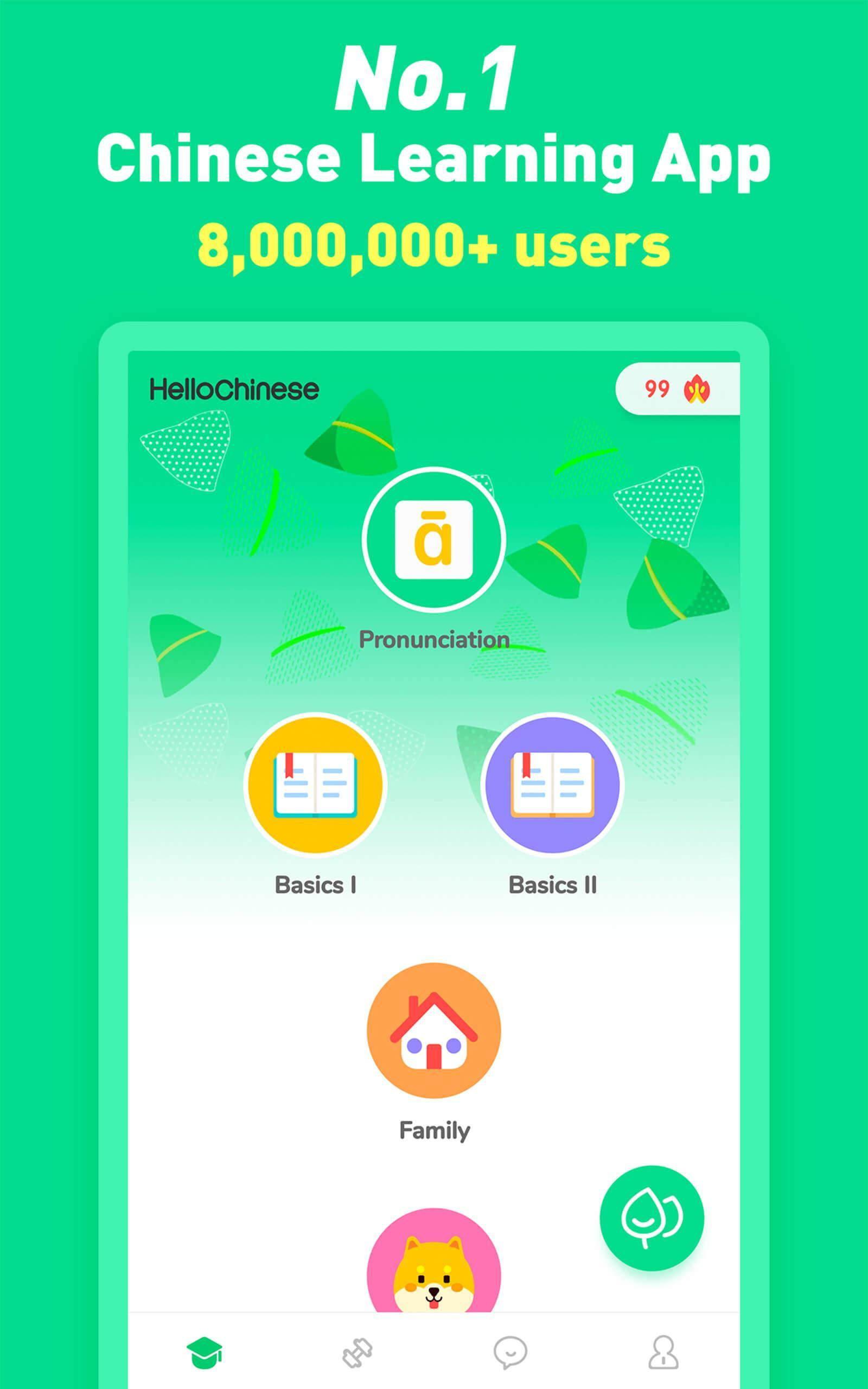 Learn Chinese - HelloChinese for Android - APK Download