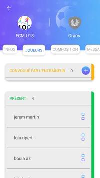 GOCLUB screenshot 3