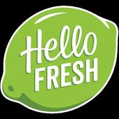 HelloFresh ikona