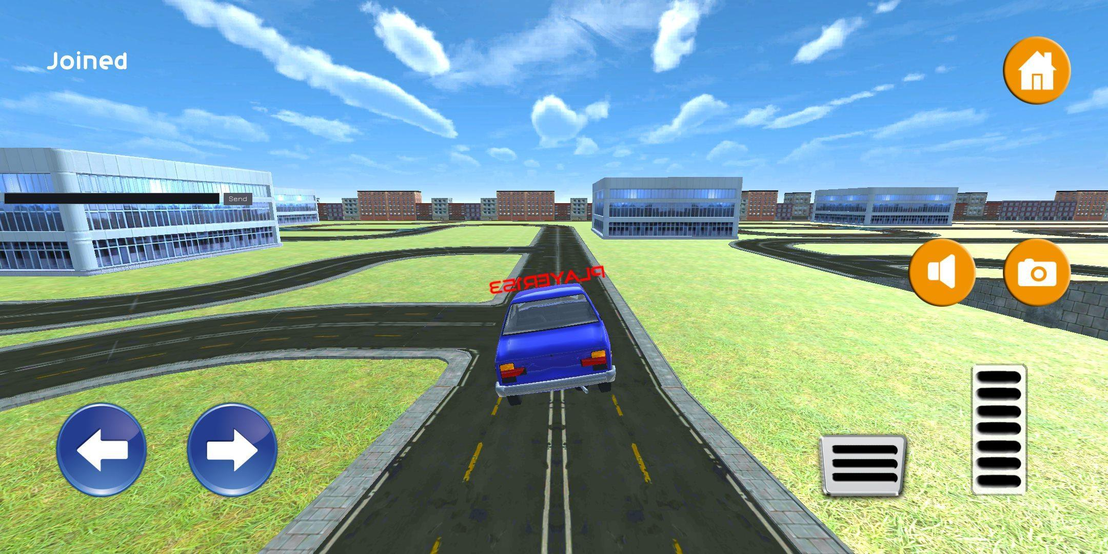 Online Car Game For Android Apk Download