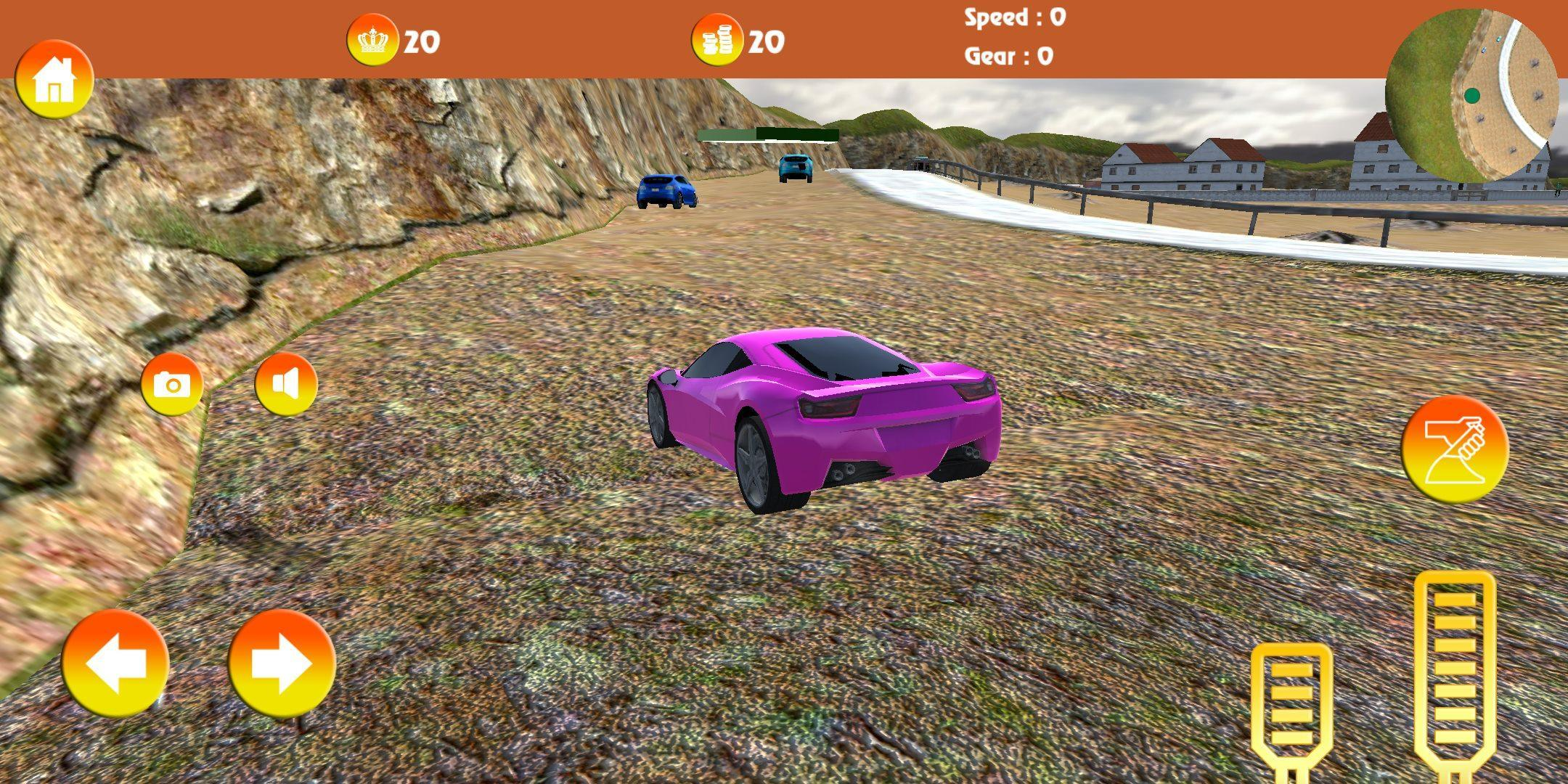 Real Car Simulator 2 For Android Apk Download