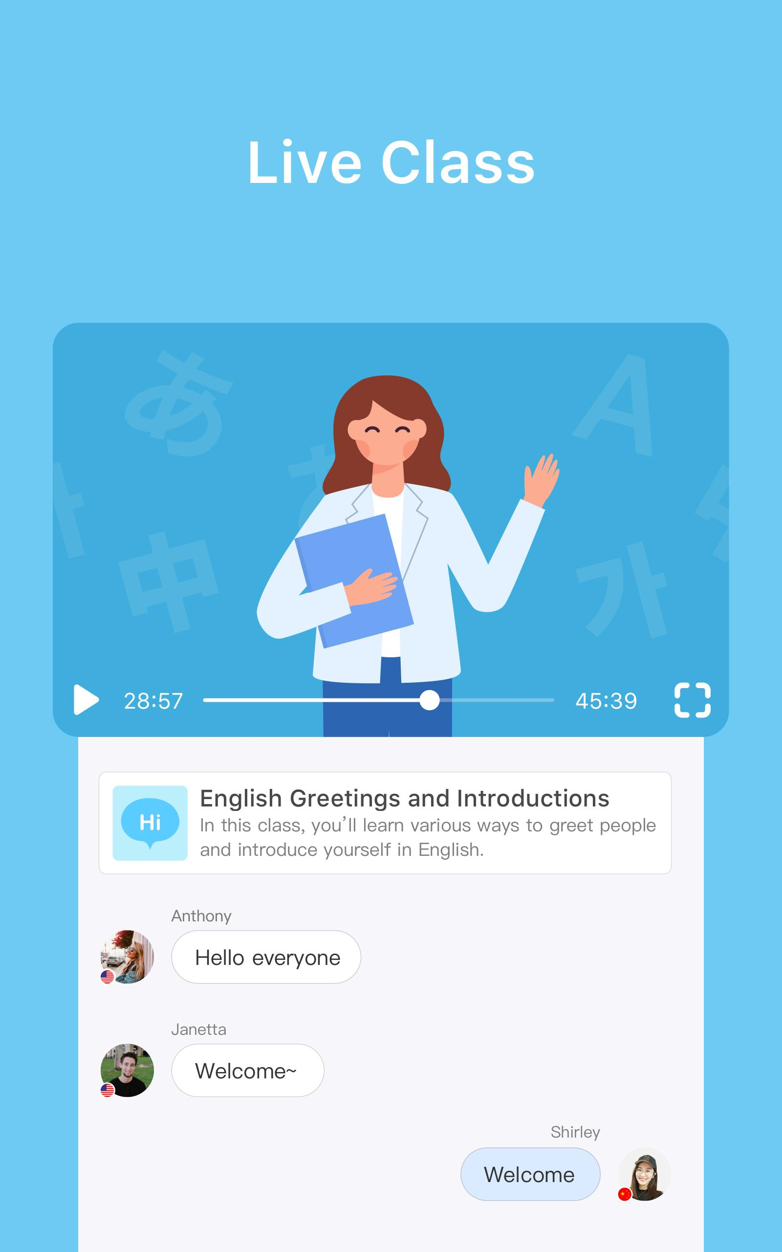 HelloTalk for Android - APK Download