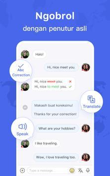 HelloTalk screenshot 5