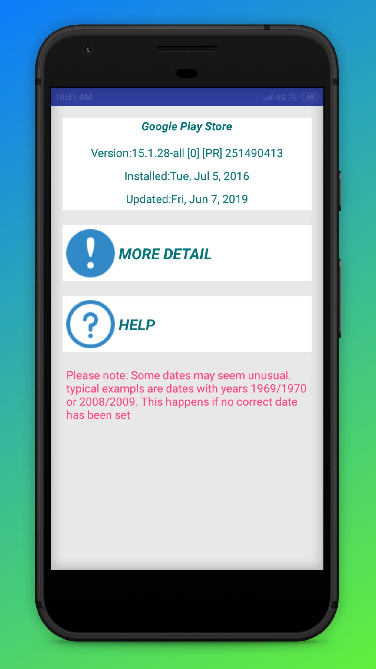 Download pending for playstore (solved) for Android - APK Download