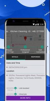 Help By Locals - Helper screenshot 4