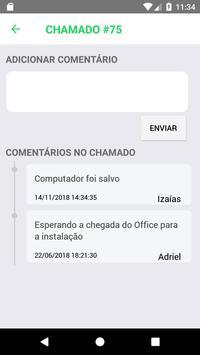 Help Desk IF Santa Maria da Boa Vista screenshot 3