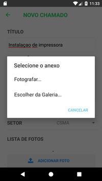 Help Desk IF Santa Maria da Boa Vista screenshot 1
